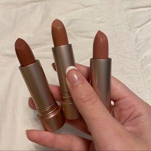 3 Fairy Girl Lipsticks